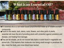 Lot of 15 doterra products essential oils/extras! MUST HAVE! Sealed! Plz Read