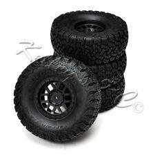 """NEW Axial BFGoodrich All-Terrain KO2 Tires R35 1.9"""" Wheels SCX10II Jeep Cherokee"""