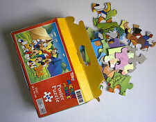 0069 Disney MICKEY MOUSE Poster Puzzle