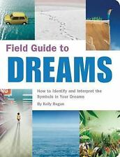 FIELD GUIDE TO DREAMS  - paperback book