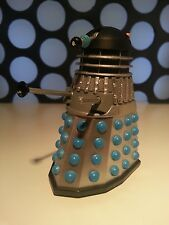 "DOCTOR WHO THE EVIL OF THE DALEKS BLACK DOME EMPERORS GUARD 3.75"" FIGURE"