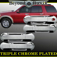 2007-2010 FORD EXPLORER SPORT TRAC/03-05 LINCOLN AVIATORChrome Door Handle Cover
