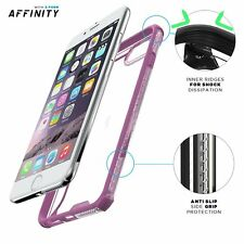POETIC Affinity Premium Thin Bumper Case for Apple iPhone 7 Plus (2016) Pink NEW