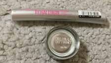 Maybelline Color Tattoo 24Hr Eyeshadow Smooth Cream 40 permanent taupe + Mascara