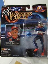 Starting Lineup Winner's Circle Nascar Dale Jarrett