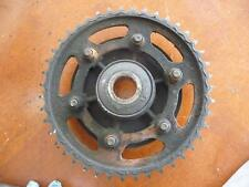Rear sprocket & carrier R1 Yamaha 98 99 yzfr1 yzf