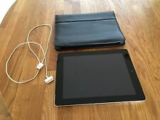 Apple IPAD 2 64gb, Wi-Fi + 3g (Sbloccato), 9.7in - Nero