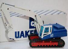 """1/50 NZG Escavatore cingolato Cat 325BL """"Quakernack"""""""