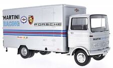 Mercedes-Benz LP 608 Service truck Martini Racing