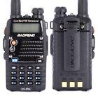 BAOFENG 2014 *UV-5RA+* UV 5R+ Dual-Band 136-174/400-480 MHz FM Ham Two-way Radio