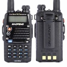 BAOFENG 2014 *UV-5RA+* UV 5R+ Dual-Band 136-174/400-480 MHz FM Ham Two-way Radio