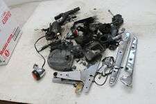 2007 HARLEY-DAVIDSON SPORTSTER 883 1200 PARTS AND HARDWARE