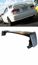 FOR Honda Civic EG 92-95 2/4dr JDM Mugen Style Rear Wing Spoiler Unpaint