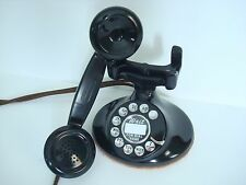 Antique original Western Electric 202 Telephone works F1 handset