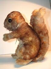 großes Eichhörnchen Perri von Steiff
