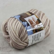 Sale New 1 Skein x 50g Soft Pure Cotton Chunky Super Bulky Hand Knitting Yarn 41
