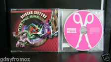 Scissor Sisters - Take Your Mama 4 Track CD Single