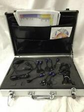 Susteen DataPilot Secure View Cell phone kit with dongles.