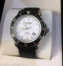 Christopher Ward C60 Trident 300 Swiss watch 43mm Mk2 42 Quartz BNIB new UK