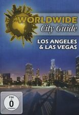 DVD * WORLDWIDE - City Guide - Los Angeles & Las Vegas  # NEU OVP ~