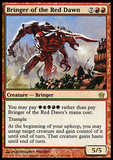 MTG BRINGER OF THE RED DAWN EXC - PORTATORE DELL' ALBA ROSSA - FD - MAGIC
