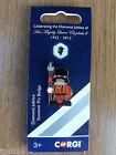 Corgi GS62504 Diamond Jubilee Pin Badge - Beefeater
