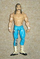 WWE JAKE THE SNAKE ROBERTS DELUXE LEGENDS RAW CLASSIC WRESTLING FIGURE ACTION