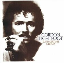 Summertime Dream LIGHTFOOT,GORDON Audio CD