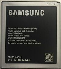 New OEM Samsung EB-BG530BBU BG530BBC Galaxy Grand Prime SM-G530 Original Battery
