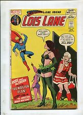 Lois Lane #121 ~ The Master Plan & The Amazing Brain Machine! ~ (Grade 8.0)WH