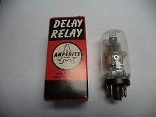 Amperite 115C5 Delay Relay Vacuum Tube