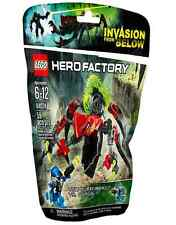 LEGO ® Hero Factory 44024 Tunneler Beast vs. Surge NUOVO OVP NEW MISB NRFB a +++