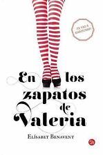 En los zapatos de Valeria (In Valerias Shoes) (Spanish Edition) (Serie-ExLibrary