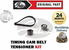 Per VOLVO S60 2.4 TDI D5 20 V 3 - & GT Nuovo Gates Timing Cam Belt KIT tensionatore