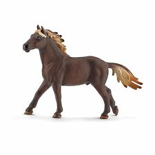 Schleich Farm Life Horses - MUSTANG STALLION 13805  - New with Tag
