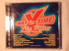 CD Mix in time winter PREZIOSO LADY VIOLET CAROLINA MARQUEZ MOLELLA BILLY MORE