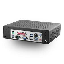 MITXPC Intel Braswell Celeron N3150 Quad Core Fanless Mini PC w/ 4GB, PD14RI-D