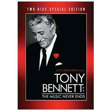 Tony Bennett: The Music Never Ends (Two-Disc Special Edition)