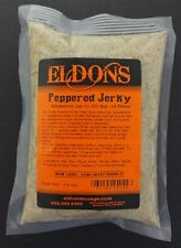 Peppered Jerky Seasoning Spice with Cure Seasons 20 lbs of Meat #4042