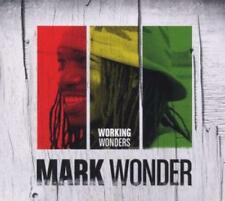 Wonder,Mark - Working Wonders - NEU