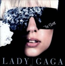 The Fame by Lady Gaga (CD, Jan-2008, Universal International)