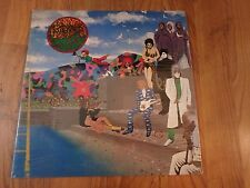 Prince - Around The World In A Day LP sealed vinyl record NEW RARE w/ flap 1985