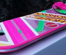 Martys HOVER BOARD Prop Replica for Display - Back To The Future