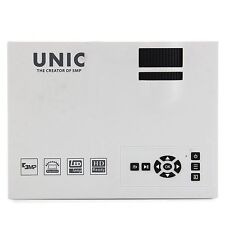 UNIC UC40 Mini Portable Projector HDMI Home Theater Projectors USA Stock