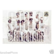 SNSD Girls' Generation - JAPAN 1ST LIMITED ALBUM : GIRLS' GENERATION (CD+ DVD)