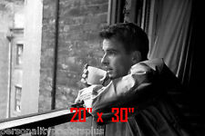 "Montgomery Clift~Poster~Window~Gay int~Photo~ 20"" x  30"""