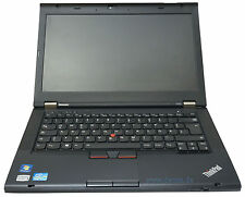 LENOVO ThinkPad T430 i5 2,6GHz 4GB 320GB NVIDIA UMTS Cam + Docking - Conto