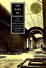 The Rape Of Europa: The Fate of Europe's Treasures in the Third Reich and the S