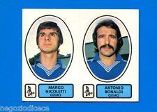 CALCIATORI PANINI 1977-78 - Figurina-Sticker n. 423 -NICOLETTI-BONALDI COMO-New