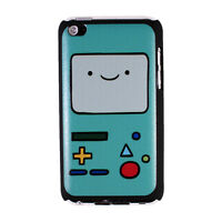 Adventure Time BMO Finn Jake Hard Case Cover for iPod Touch 4 4th Generation G4
